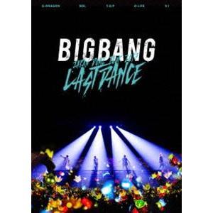 BIGBANG JAPAN DOME TOUR 2017 -LAST DANCE-(通常版) [DVD]|starclub