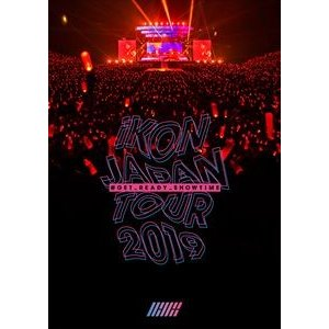iKON JAPAN TOUR 2019 [DVD]|starclub