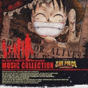 劇場版 ワンピース THE MOVIE デッドエンドの冒険 ミュージックコレクション [CD] starclub
