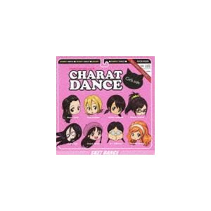 SKET DANCE キャラクターソングアルバム: キャラット・ダンス♪〜Girl's side〜 CD の商品画像|ナビ
