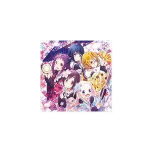 """種別:CD チーム""""ハナヤマタ"""" 解説:TVアニメ『ハナヤマタ』のオープニング主題歌を収録したシング..."""