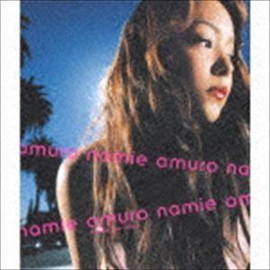安室奈美恵 / break the rules [CD]|starclub