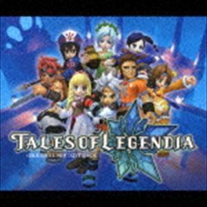 (ゲーム・ミュージック) テイルズ オブ レジェンディア オ...