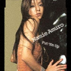 安室奈美恵 / Put 'Em Up [CD]|starclub