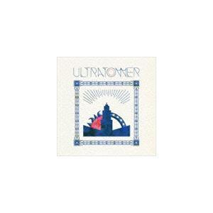 ウルトラタワー/太陽と月の塔(CD+DVD)(CD)