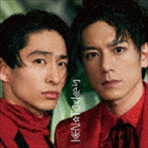KEN☆Tackey / 逆転ラバーズ(通常盤) [CD]|starclub