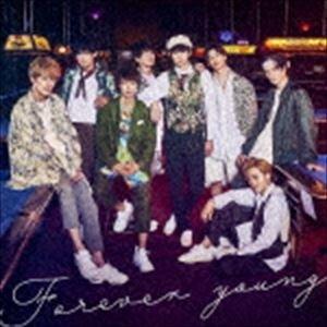 SOLIDEMO / Forever young(EMO盤) [CD]|starclub