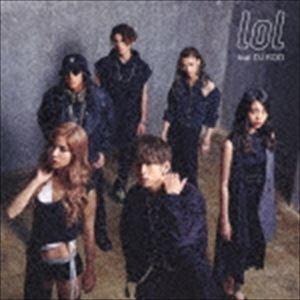 lol / brave up!! feat.DJ KOO(CD+DVD) [CD]|starclub