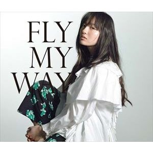 鈴木瑛美子 / FLY MY WAY/Soul Full of Music [CD]|starclub