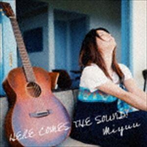 Miyuu / HERE COMES THE SOUND!(CD+DVD) [CD]|starclub