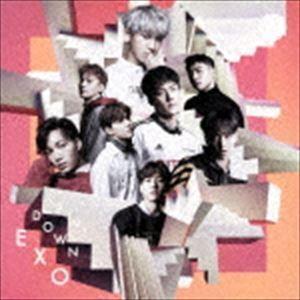 EXO / COUNTDOWN(通常盤) [CD]|starclub