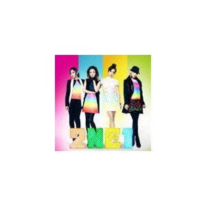 2NE1/スクリーム(初回生産限定盤)(CD)...