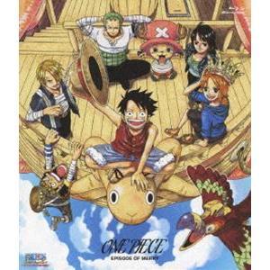ワンピース エピソード オブ メリー 〜もうひとりの仲間の物語〜(通常版BD) [Blu-ray] starclub