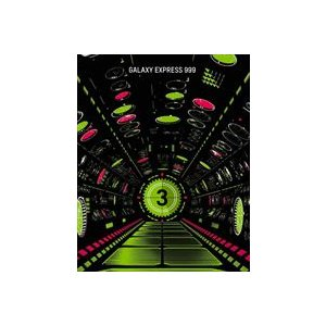 松本零士画業60周年記念 銀河鉄道999 テレビシリーズBlu-ray BOX-3 [Blu-ray]|starclub