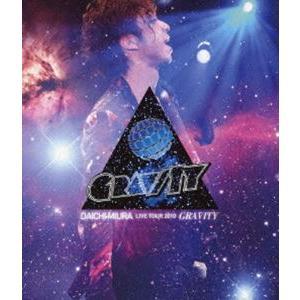 三浦大知/DAICHI MIURA LIVE TOUR 2010 〜GRAVITY〜 [Blu-ray]|starclub
