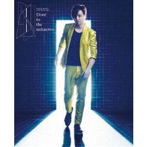 三浦大知/DAICHI MIURA LIVE TOUR 2013 -Door to the unknown- [Blu-ray]|starclub
