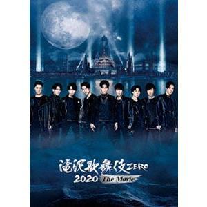 滝沢歌舞伎 ZERO 2020 The Movie(通常盤) [Blu-ray]|starclub
