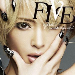 浜崎あゆみ/FIVE [Blu-ray]|starclub