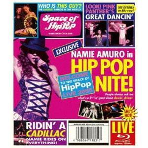安室奈美恵/Space of Hip-Pop -namie amuro tour 2005- [Blu-ray]|starclub
