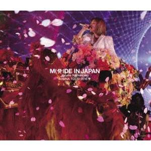 浜崎あゆみ/ayumi hamasaki ARENA TOUR 2016 A 〜M(A)DE IN JAPAN〜 [Blu-ray]|starclub