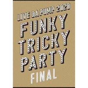 LIVE DA PUMP 2020 Funky Tricky Party FINAL at さいたまスーパーアリーナ [Blu-ray]|starclub