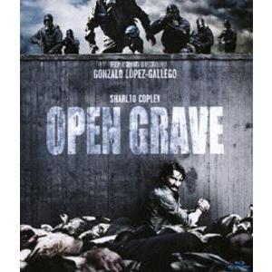 オープン・グレイヴ-感染- BD [Blu-ray]