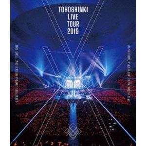 東方神起 LIVE TOUR 2019 〜XV〜 [Blu-ray]|starclub