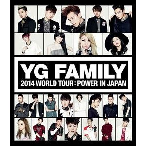 種別:Blu-ray BIGBANG 解説:BIGBANG、2NE1など全世界で圧倒的人気を誇るアー...