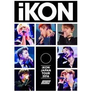 iKON JAPAN TOUR 2016(通常盤) [Blu-ray]|starclub