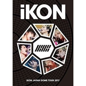 iKON JAPAN DOME TOUR 2017 [Blu-ray]|starclub