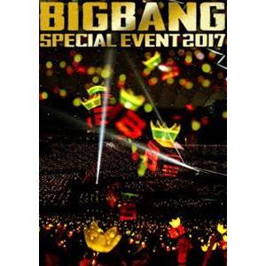 BIGBANG SPECIAL EVENT 2017(通常版) [Blu-ray]|starclub