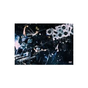 "ONE OK ROCK/LIVE DVD""世の中シュレッダー"" [DVD]|starclub"