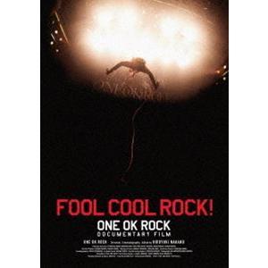 FOOL COOL ROCK! ONE OK ROCK DOCUMENTARY FILM [DVD]|starclub