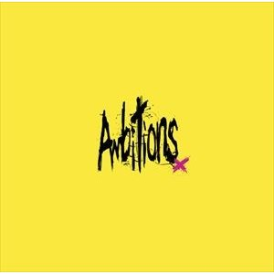 ONE OK ROCK / Ambitions(初回限定盤/CD+DVD) [CD] starclub