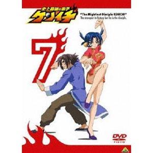 史上最強の弟子ケンイチ 7 [DVD] starclub