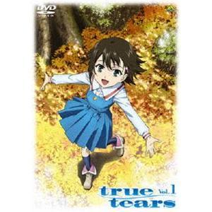 true tears vol.1 [DVD]|starclub