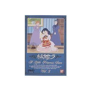 小公女セーラ Vol.3 [DVD]|starclub