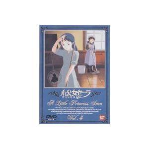 小公女セーラ Vol.4 [DVD]|starclub