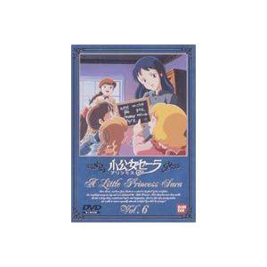 小公女セーラ Vol.6 [DVD]|starclub