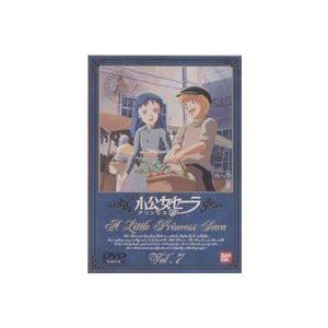 小公女セーラ Vol.7 [DVD]|starclub
