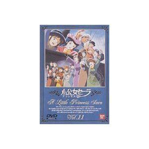 小公女セーラ Vol.11(最終巻) [DVD]|starclub