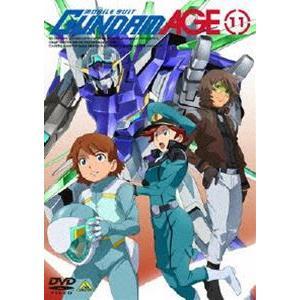 機動戦士ガンダムAGE 11 [DVD]|starclub