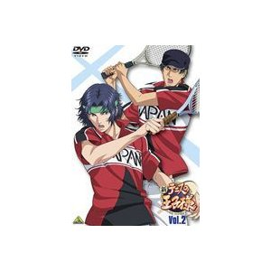 新テニスの王子様 2 [DVD]|starclub