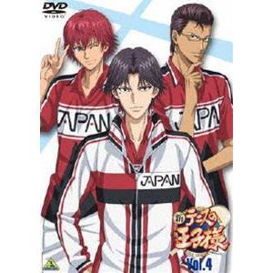 新テニスの王子様 4 [DVD]|starclub