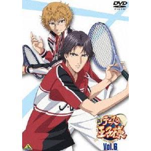 新テニスの王子様 6 [DVD]|starclub