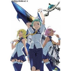 エウレカセブンAO 6 [DVD]|starclub