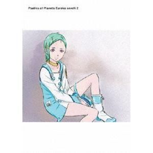 TVシリーズ 交響詩篇エウレカセブン DVD BOX2 特装限定版 [DVD]|starclub