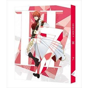 アイドリッシュセブン DVD 7【特装限定版】 [DVD]|starclub