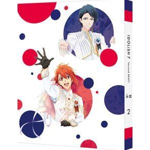 アイドリッシュセブン Second BEAT! 2(特装限定版) [DVD]|starclub