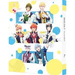 アイドリッシュセブン Second BEAT! 7(特装限定版) [DVD]|starclub